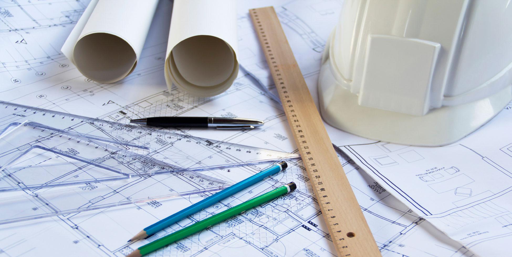 Engenharia - PLT, Projetos e Levantamentos Topográficos